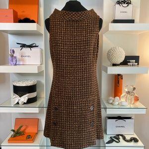 🇪🇸 Jean Basic Dress